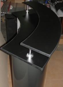 эклипс со сдвинутой стол